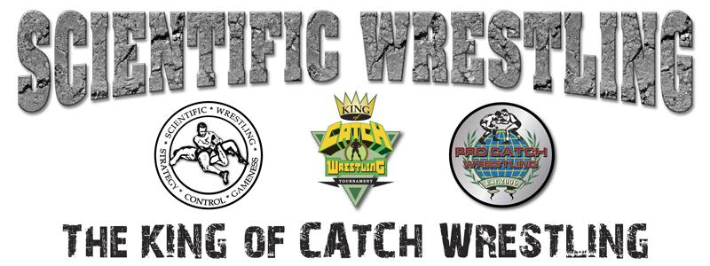 Scientific Wrestling Banner