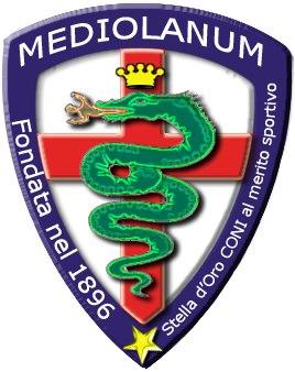 Logo SEF Mediolanum pulito